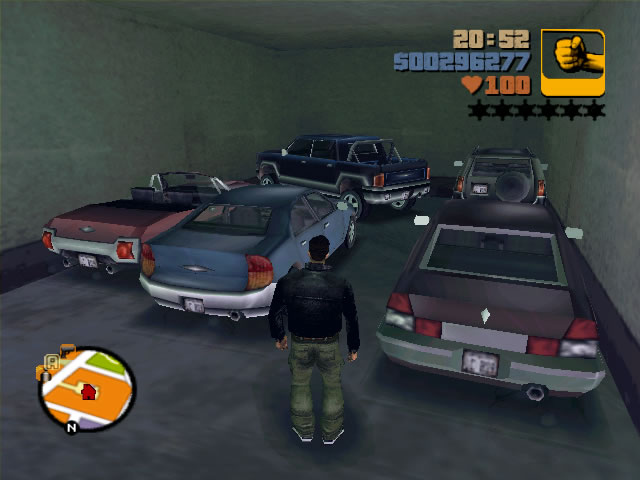 GTA 3 para PC GTA3-StauntonGarage